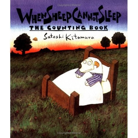 When Sheep Cannot Sleep