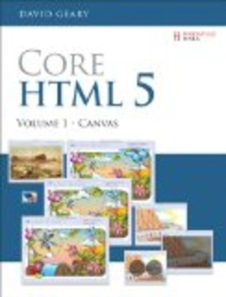 Core HTML5