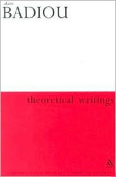 Theoretical Writings