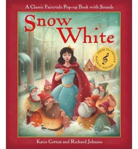 Snow White Classic Sounds