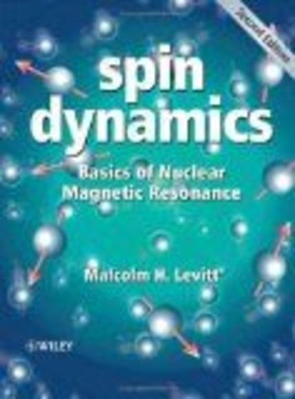 Spin Dynamics