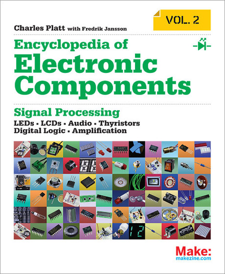 Encyclopedia of Electronic Components, Volume 2