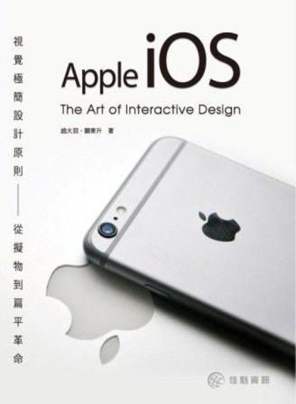 視覺極簡設計原則:Apple iOS 從擬物到扁平革命