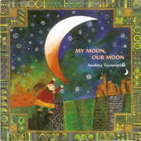 MY MOON,OUR MOON