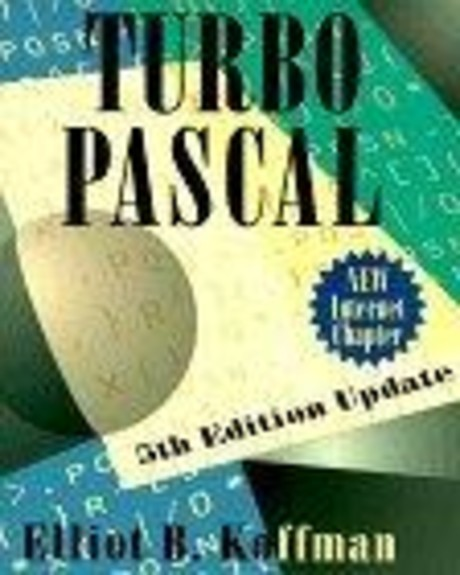 Turbo Pascal Update