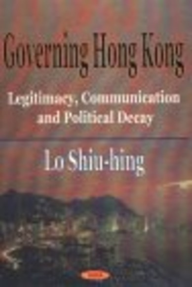 Governing Hong Kong