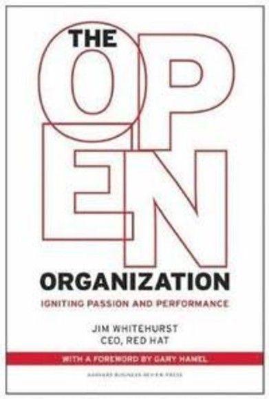 The Open Organization