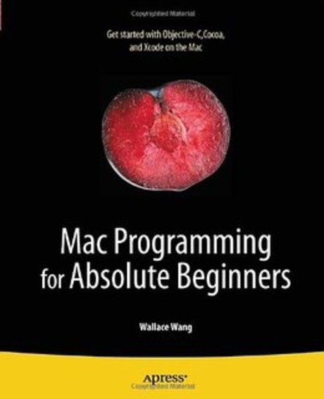 Mac programming for dummies