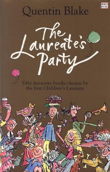 The Laureate's Party