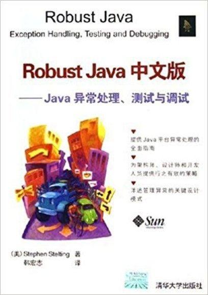 Robust Java中文版
