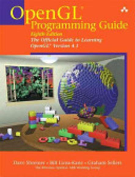 OpenGL Programming Guide