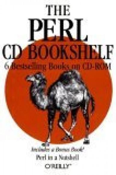 The Perl CD Bookshelf