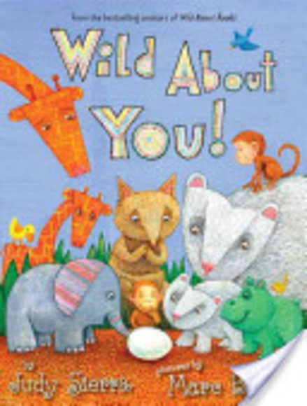 Wild about You!