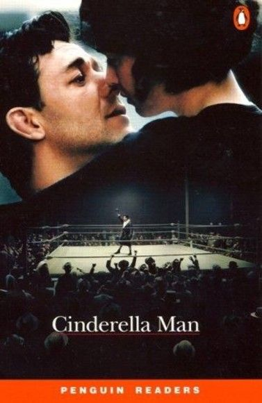 Cinderella Man, Level 4, Penguin  Readers