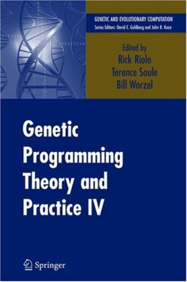 Genetic Programming Theory and Practice VI: v. 6