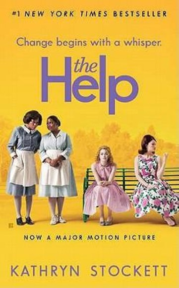 The Help. Movie Tie-In