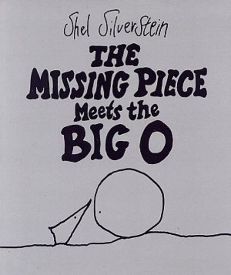 The Missing Piece Meets the Big O 25th Anniversary Edition