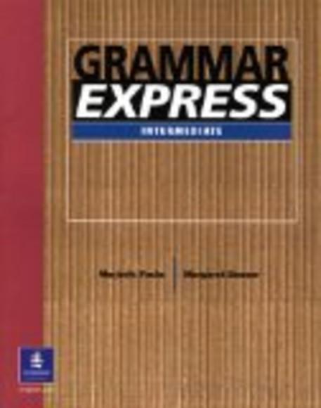Grammar Express: Without Answer Key