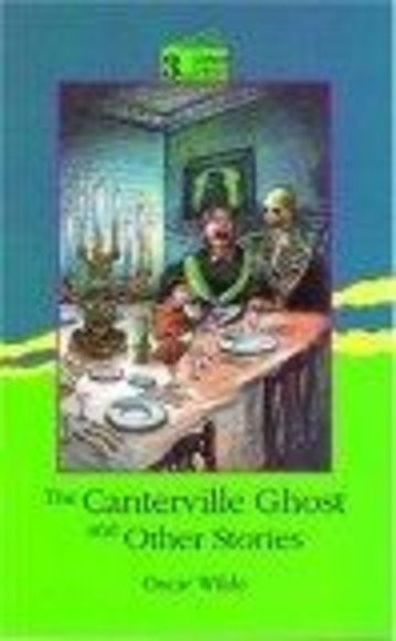 The Canterville Ghost and Other Stories: 3100 Headwords