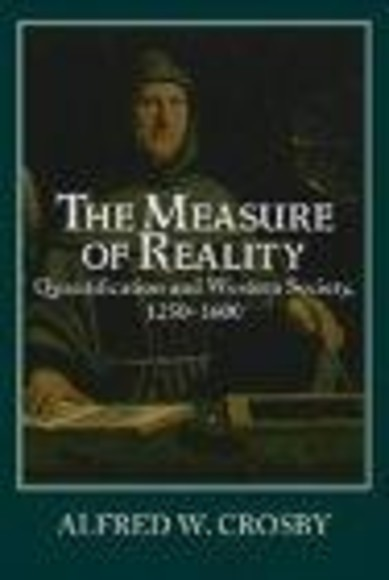 The Measure of Reality