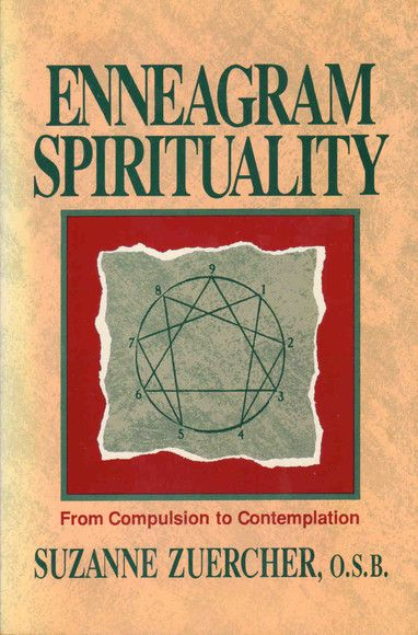 Enneagram spirituality