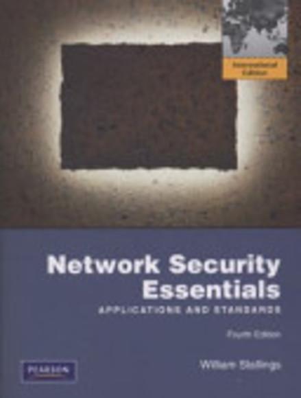 Network Security Essentials: International Version