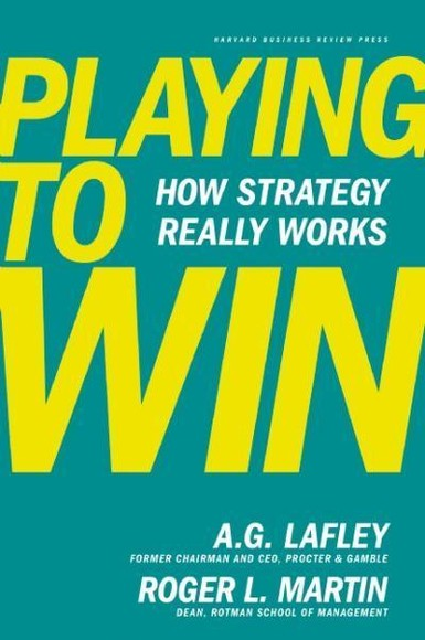 Playing to Win