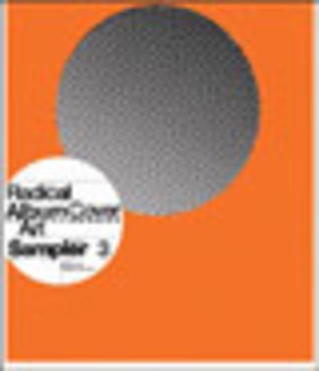 Radical Album Cover Art