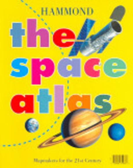 Hammond Space the Atlas