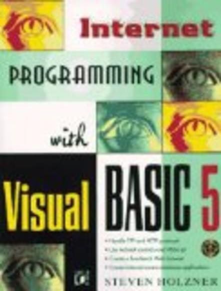 Internet Programming With Visual Basic 5