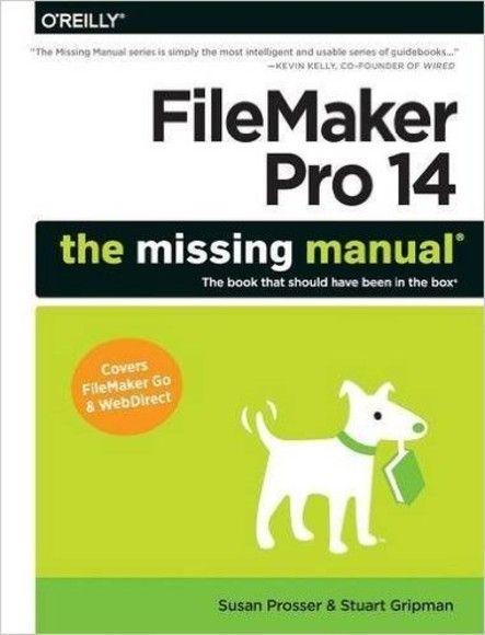 FileMaker Pro 14