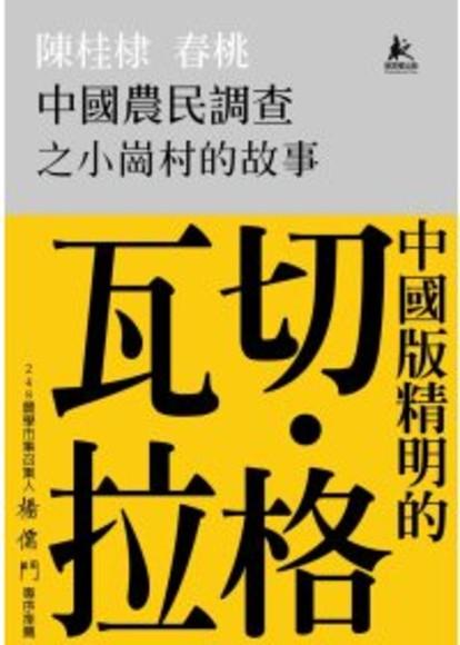 中國農民調查之小崗村的故事