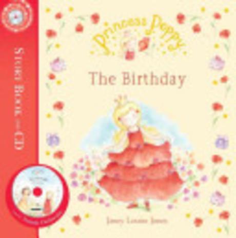Princess Poppy: The Birthday