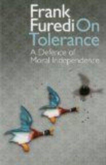 On Tolerance