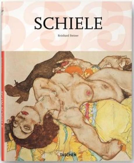 Egon Schiele, 1890-1918