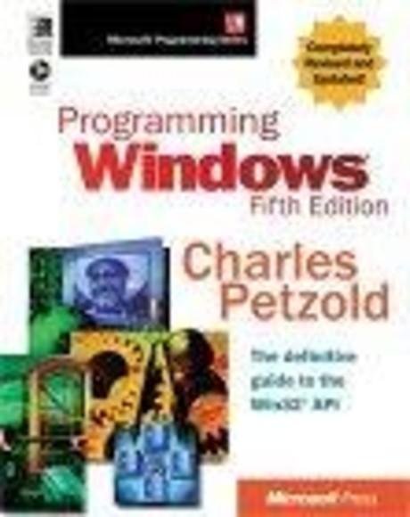 Programming Windows, Fifth Edition