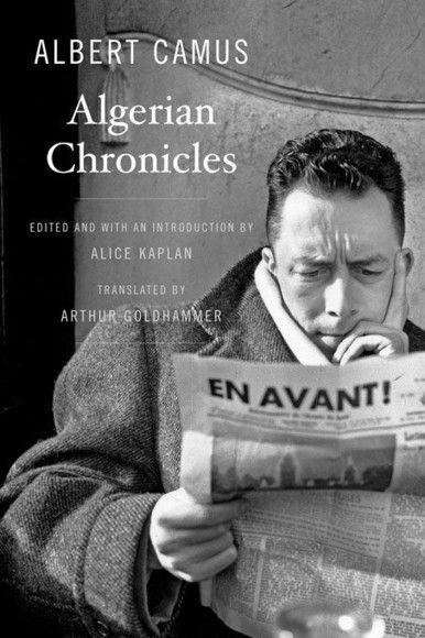 Algerian Chronicles