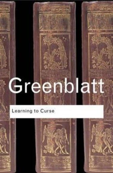 Learning to Curse