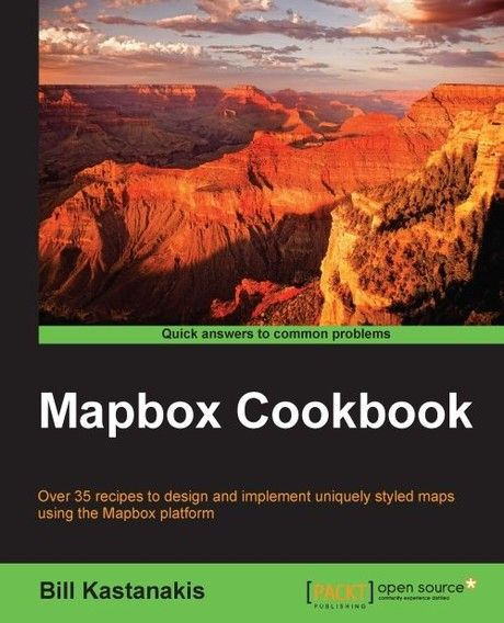Map box Cookbook