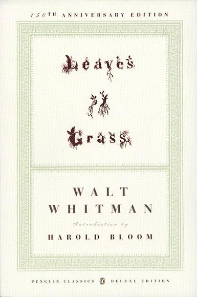 Leaves of Grass (Classics Deluxe Edition)
