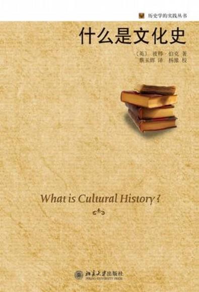 什么是文化史