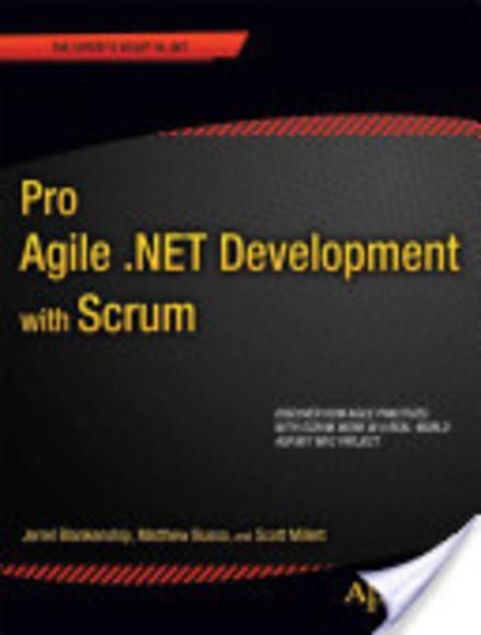 Pro Agile .net Development With Scrum