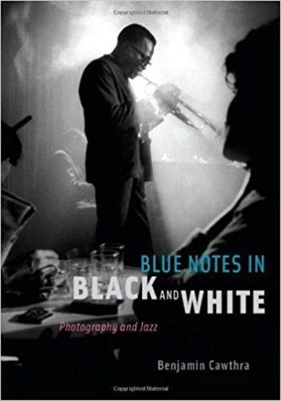 Blue Notes in Black and White
