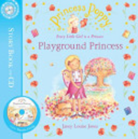 Princess Poppy: Playground Princess