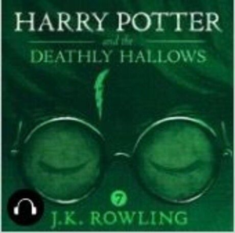 Harry Potter and the Deathly Hallows (BK7)