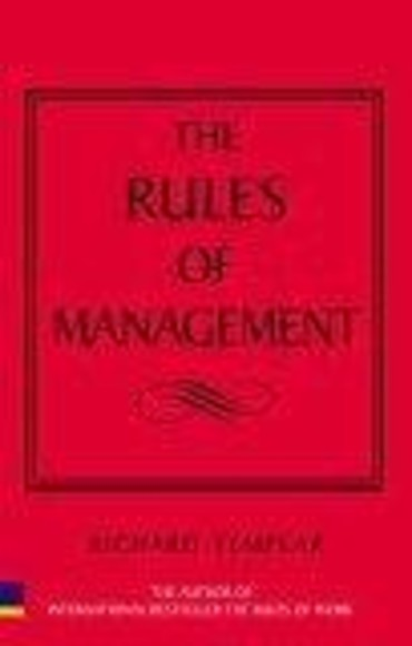 Rules of Management