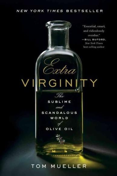 Extra Virginity
