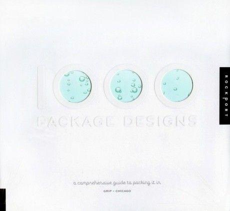 1,000 Package Designs