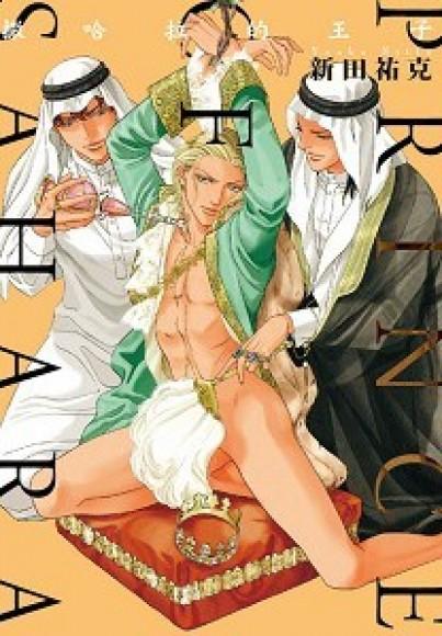 撒哈拉的王子