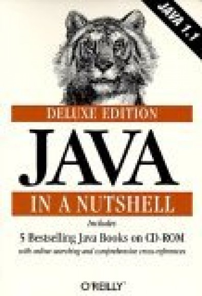 Java in a Nutshell, Deluxe Edition